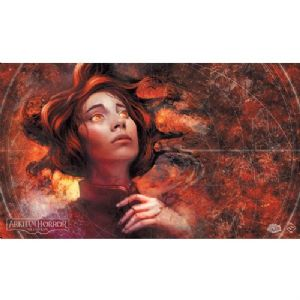 Arkham Horror : The Card Game – Across Space and Time Play Mat